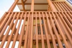 平成26年度「第29回 豊の国木造建築賞・協賛賞」大分県大分市/M.S様邸